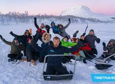 Grand Lapland Tour, Finland, Sweden and Norway Tour