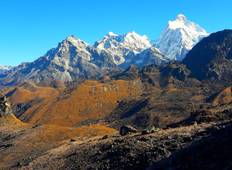 Kanchenjunga South Base Camp Trekking  Tour