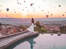 Cappadocia City Break-3 days Tour