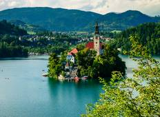 Croatia and Slovenia 6 day Private Tour  Tour