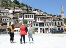 Albania in 3 days UNESCO tour - Berat and Gjirokaster  Tour
