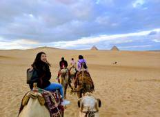 Egypt Adventure 4 Days Tour