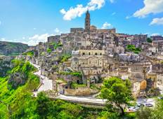 MATERA LOCAL EXPERIENCE 4 DAY 3 NIGHTS  Tour