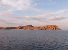 6 Day Komodo Kayak Insight Tour