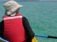 Tigak Sea Kayaking Tour