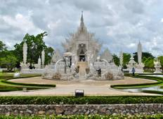 Chiang Mai & Chiang Rai in 5 days Tour