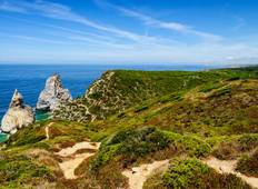 Sunny Portugal Estoril Coast, Alentejo & Algarve (Cascais to Lisbon) (2021) Tour