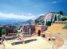 Sicily In Depth - With 4 Days Malta Option , Small Group , 2021 (11 Days) Tour