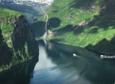 Spectacular Scandinavia and its Fjords (Small Groups, Summer, 15 Days) Tour