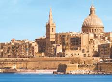 Easy Pace Malta (Summer, 6 Days) (from Marsaxlokk to Mdina) Tour