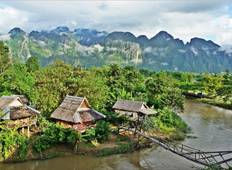 Laos Discovery - 8 Days Tour