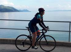 Croatian Coast Bike Tour - Self Guided - 5 days Tour