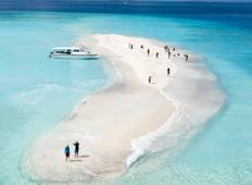 Budget Honeymoon / Couples Retreat! Maldives! Tour