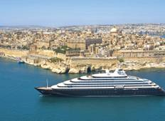 Mediterranean Odyssey: Greece to Malta Tour
