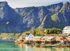 Lofoten Islands & Norwegian Fjords Tour