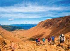 Gros Morne Adventure Tour