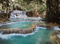 Lao - Luang Prabang 4 days 3 nights Tour