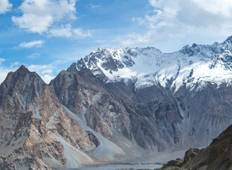 Pakistan Expedition Tour
