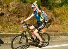 Cycling Vietnam\'s Central Coast Tour