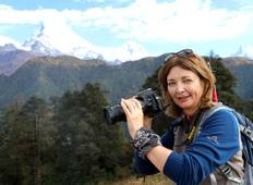 Nepal Photography Tour - 12 days Tour