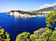 Sail Dubrovnik to Split-Below Deck Tour