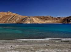 In The Land Of Lama - The Great Ladakh Tour Tour