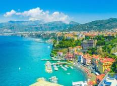TUI Tours | Flavors of Sorrento and Amalfi Tour