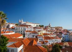 Portugal & Its Islands featuring the Estoril Coast, Azores & Madeira Islands (48 destinations) Tour