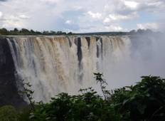 4 Days Victoria Falls Package Tour