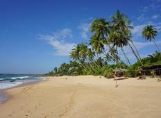 Sri Lanka 09 Days/08 Nights Tour Itinerary Tour