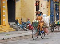 Cultural Road from Hoi An to Siem Reap Tour