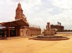 20 Days Magical South Indian Tour From Chennai Tour