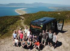 8 Day Vagabond Wild Irish Rover Tour of Ireland Tour