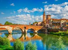 TUI Tours | Iconic North Italy Tour