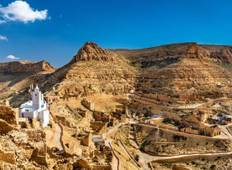 Berbers & Diars by 4-wheelers Tour