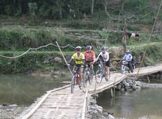 Mai Chau Trails Tour