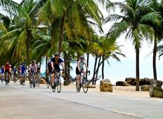 Road Cycling Bangkok to Phuket Tour