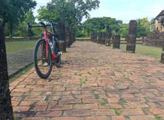 Cycling Chiang Mai to Bangkok Tour