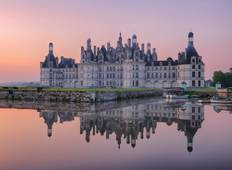 Normandy and The Loire Tour | 6-day Private Tour Tour