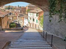 Umbrian Active Culinary & Hiking Tour Tour