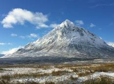 3 Day Winter Highlands & The Isle of Skye Tour