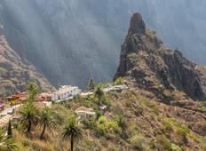 Tenerife Tour Offer with Flight from Italy Airports Tour