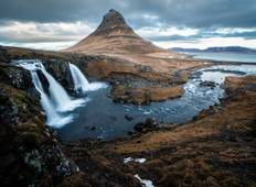 Guided   Iceland   Circle Tour