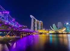 Spend Unforgettable Tour in Singapore City Tour