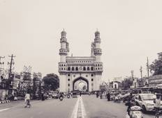 Discover Life in Hyderabad Tour