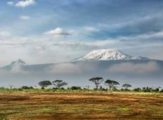10-Day Into Africa Expedition – Kenya, Uganda and Rwanda Tour