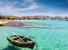 Discover Paros and Cyclades Tour