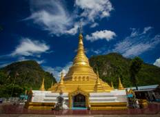 Yangon Highlights, Private Tour Tour