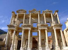 7 Days Best of Istanbul, Ephesus and Pamukkale Tour Tour