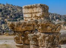 Northern Israel and Jordan 5 Day Loop Tour